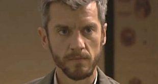 MAURO / Una vita (l'attore Gonzalo Trujillo)