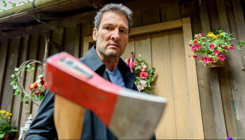 Tempesta d'amore, anticipazioni italiane: Christoph trova le prove che Annabelle ha ucciso Romy!