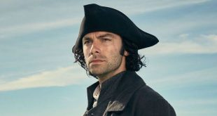 Fiction POLDARK