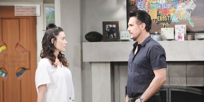 BILL e STEFFY / Beautiful (CBS / JPI Studios)