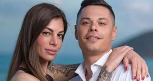 FRANCESCO e GIADA / Temptation Island