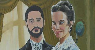 Il ritratto di Maria Luisa e Victor / Una vita
