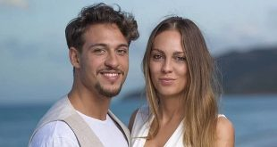 MARTINA e GIANPAOLO (Temptation Island)