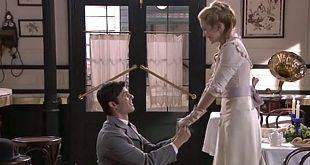 SIMON ed ELVIRA, proposta di matrimonio / Una vita