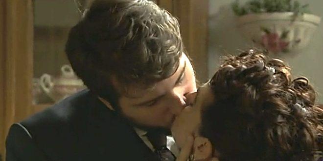 TRINI e BENITO, il bacio / Una vita