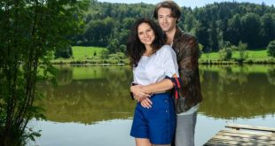 Denise e Joshua, Tempesta d'amore © ARD Christof Arnold
