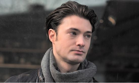 Joshua Winter, Tempesta d'amore (© Foto managementrehling.com)