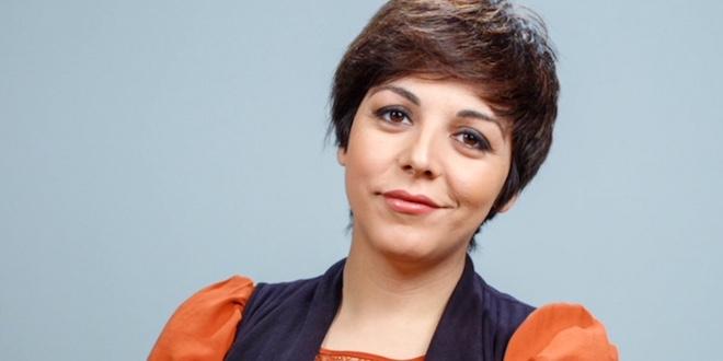 ANTONELLA PRISCO è Mariella Altieri in Un posto al sole