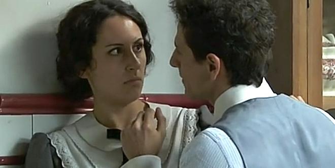 Una Vita anticipazioni: RAMON scopre la storia tra ANTOÑITO