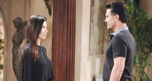 BILL, STEFFY / Beautiful (copyright foto: CBS / JPI Studios)