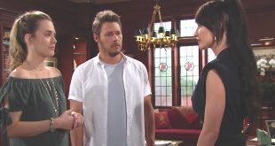HOPE LIAM e STEFFY / Beautiful