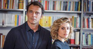 NON MENTIRE, la nuova fiction di Canale 5 con Greta Scarano e Alessandro Preziosi