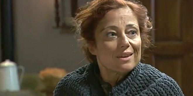 CARMEN, new entry della telenovela Una vita