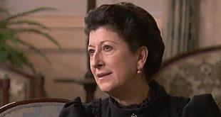 Montse Alcoverro è Ursula Dicenta / Una vita