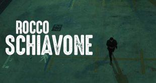 Rocco Schiavone / Rai 2
