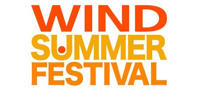 WIND SUMMER FESTIVAL su Canale 5