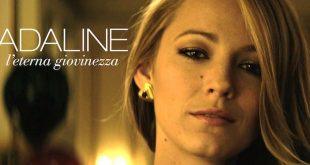 Film ADALINE - l'eterna giovinezza