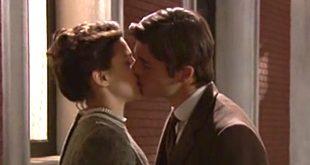 ADELA e SIMON, il bacio / Una vita