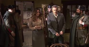 EMILIA e ALFONSO vengono arrestati / Il segreto
