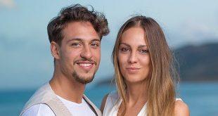 Gianpaolo e Martina