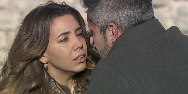 Il Segreto anticipazioni: EMILIA e ALFONSO vengono scarcerat