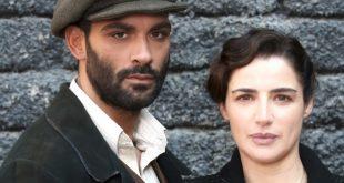 Fiction LA VITA PROMESSA / Gli attori LUISA RANIERI e FRANCESCO ARCA