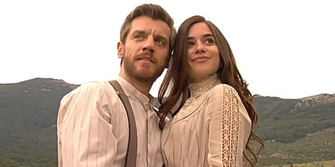 MAURO e TERESA, addio! / Una vita