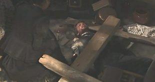 La morte di PABLO BLASCO / Una vita