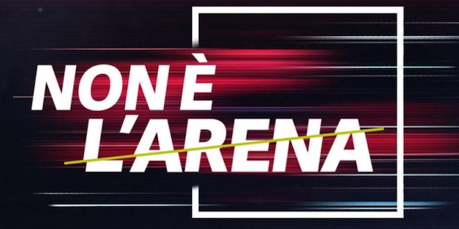 Non è l'arena / La7