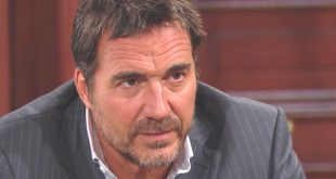 RIDGE di BEAUTIFUL (l'attore Thorsten Kaye)