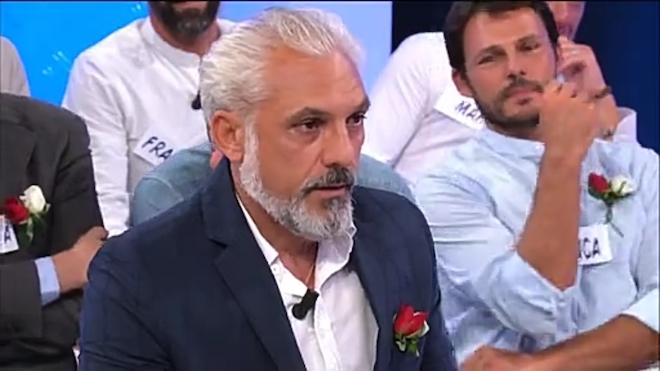 """Uomini e donne, anticipazioni over: GEMMA """"lasciata"""" da Rocco Fredella"""