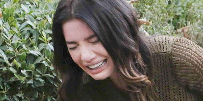 Steffy / Anticipazioni Beautiful