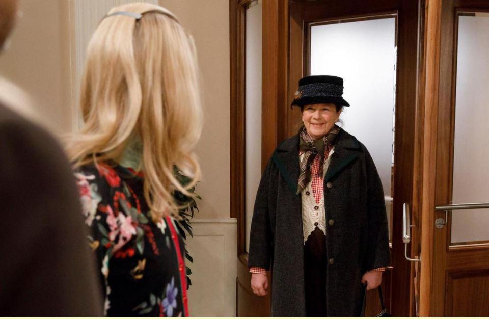 Tempesta d'amore, casting news: arriva la nonna di ALICIA e