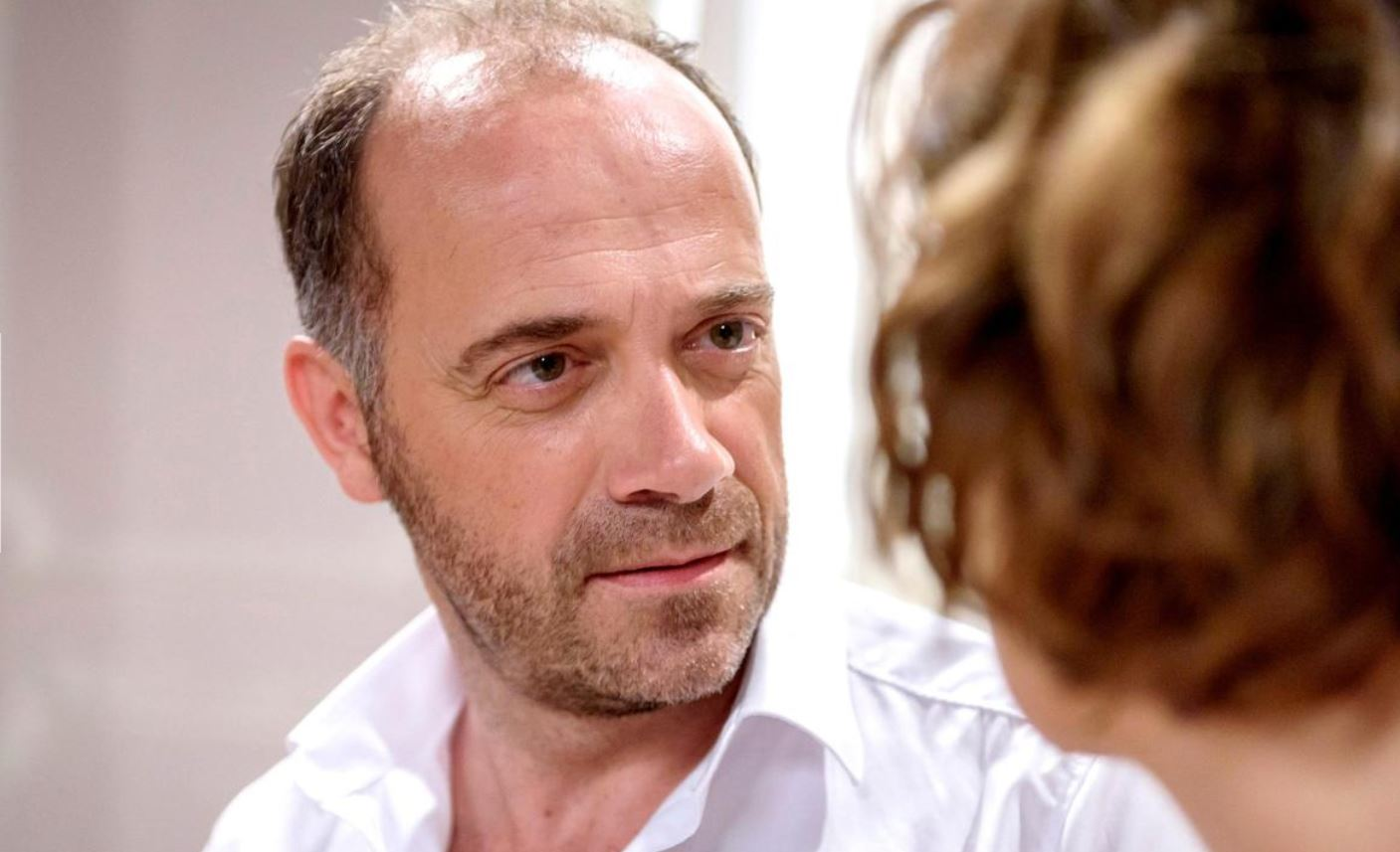 Tempesta d'amore, casting news: Anton Algrang sarà HENNING W