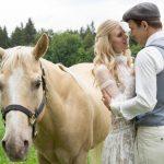 Matrimonio di Alicia e Viktor, Tempesta d'amore © ARD Christof Arnold 1