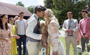Matrimonio di Alicia e Viktor, Tempesta d'amore © ARD Christof Arnold 4