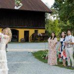 Matrimonio di Alicia e Viktor, Tempesta d'amore © ARD Christof Arnold 7