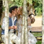 Matrimonio di Viktor e Alicia, Tempesta d'amore © ARD Christof Arnold