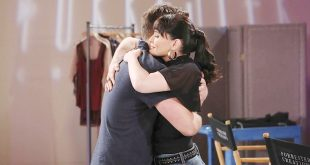 QUINN, WYATT / Beautiful (foto CBS / JPI Studios)