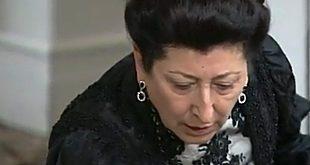 Ursula Dicenta