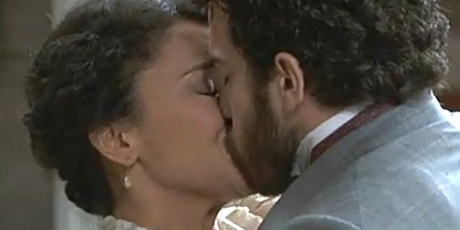 Una Vita anticipazioni: SAMUEL vede DIEGO e BLANCA che si ba