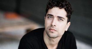 LUCA AVALLONE interpreta Paolo Bianchi ne IL PARADISO DELLE SIGNORE