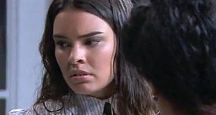 LEONOR e ROSINA / Una vita - Acacias 38