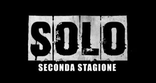 Fiction SOLO (seconda stagione)