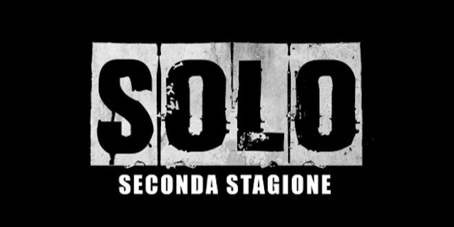 Fiction SOLO (seconda stagione)