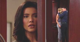 Steffy, Brooke e Bill / Beautiful