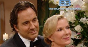 RIDGE e BROOKE / matrimonio
