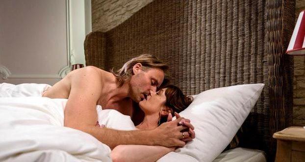 Michael e Xenia, Tempesta d'amore © ARD Christof Arnold 1