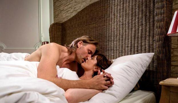 Tempesta d'amore, anticipazioni italiane: MICHAEL e XENIA di