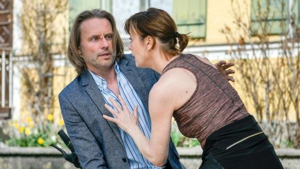 Michael e Xenia, Tempesta d'amore © ARD Christof Arnold